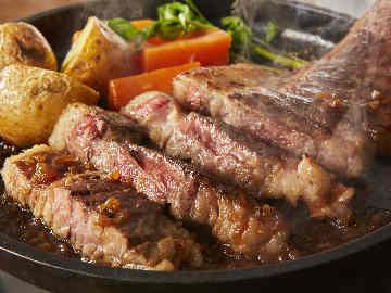 ステーキ×肉会 Tabele゜ (タベル)溝の口店