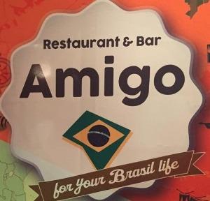 Restaurant&Bar Amigo