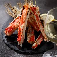 【蟹・雲丹・鰤】 北海道食材を贅沢に。
