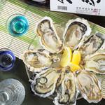 北海道の台所 個室居酒屋 初代 銀トロ 大宮店