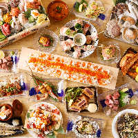 産直市場ならではの新鮮な魚介類ならではの食べ方でどうぞ!!