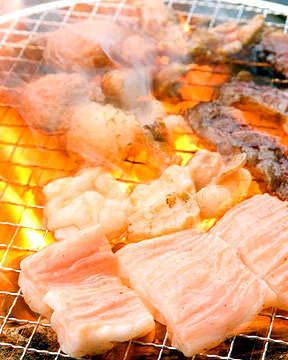 炭火焼肉 昭和大衆ホルモン 神田店の画像