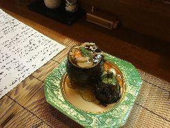 丁寧に作り上げた料理は、見た目も美しくおいしいものばかり
