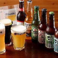 樽生ビールはなんと5種類!!