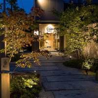 JR鎌倉駅の小町通りからすぐ、観光にも便利な場所にございます。