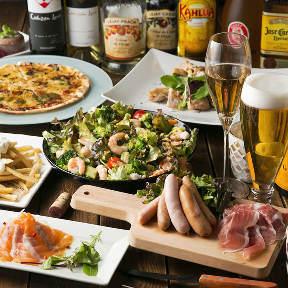 パーティースペース Dining Bar KJ(ダイニングバーケージェイ)