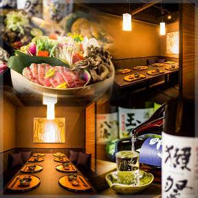 海鮮個室居酒屋 四万十 新橋駅前店
