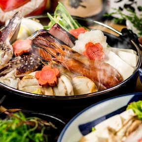 和食と産直鮮魚 喜作 大宮店 image