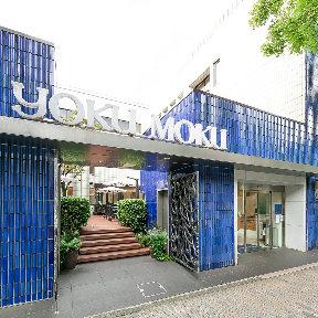 ヨックモック 青山本店 ブルー・ブリック・ラウンジの画像2