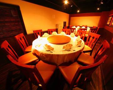 中華料理 隆福( りゅうふく ) 茅場町店