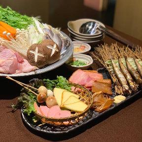 味噌と燻製 居酒屋テツジ 赤坂の画像2