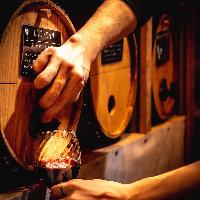 世界各国の樽出し100種ワイン&樽生ビールが30分290円で飲み放題!