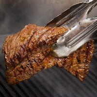 ≪熟成肉≫ 旨み凝縮!お肉をじっくり丁寧に焼き上げます◎