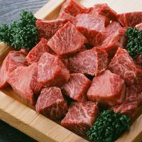 当店のお肉は全てブランド肉を使用しております!是非ご賞味あれ