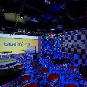 blue moon 赤坂店