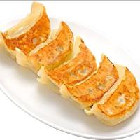 『焼き餃子』『水餃子』当店自家製の餃子をどうぞ!