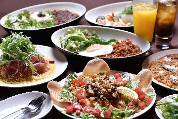 Dining bar agito(アジト)の画像