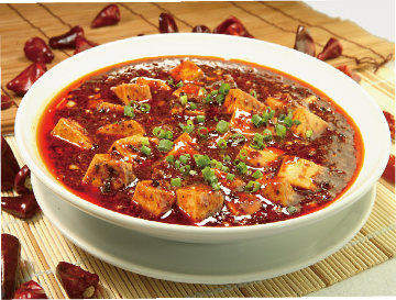 中華料理 盛福園