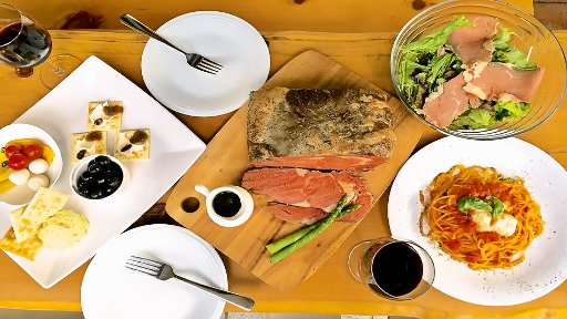 Saxe Bleu Diner (サックス ブルー ダイナー) image