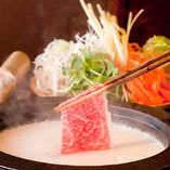 しゃぶしゃぶ・焼肉食べ放題 豚平牛吉 海老名店の画像