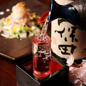 炙り肉寿司食べ放題 完全個室 和食の故郷 ‐神田本店‐の画像