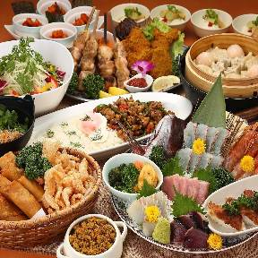 産地直送鮮魚×九州料理 浜銀 海浜幕張本店