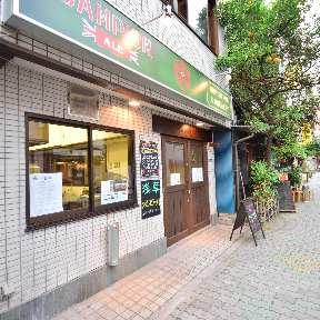 CRAFT Beer&PUB カンピオンエール 浅草