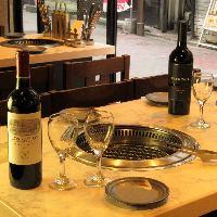 一頭買いすることで高品質のお肉を低価格でご提供しています◎
