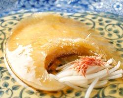 汁なし坦坦麺