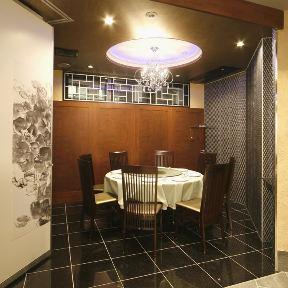 中国料理 旬輝の画像