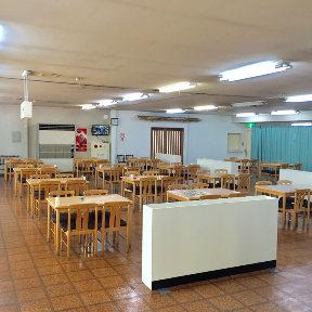 益子焼窯元共販センター 新館レストラン