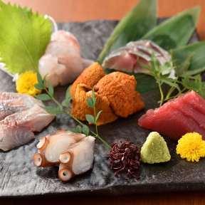 鮮魚居酒屋×日本酒 魚商店 川崎
