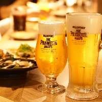 錦糸町の黄色い提灯が目印♪通常テーブル席も団体様に人気♪