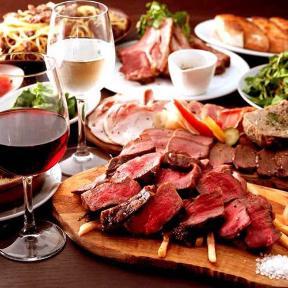 ワイン原価販売&産直肉ビストロ De'licieux 29の画像