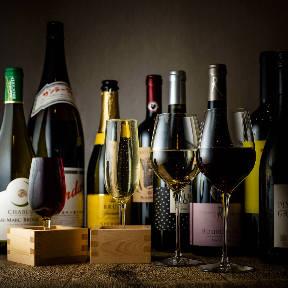 ワイン原価販売&肉ビストロ the Wine 渋谷店