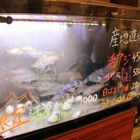 たぬき 川口店の画像