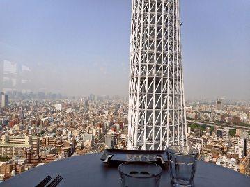 ブラッスリーオザミ 東京スカイツリーソラマチ店