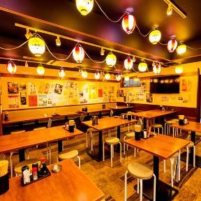 ひだりうまでん助 高円寺店の画像