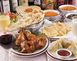 ◆180分食べ飲み放題◆ 種類豊富な料理・飲み物をご堪能♪
