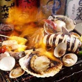 産直海鮮居酒家 浜焼太郎 湘南台店の画像