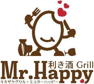 肉バル&魚バル Mr.Happy 神保町店