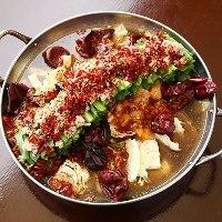 中国山椒「花山椒(ホワジャオ)」が話題です。シビレ台湾モツ鍋