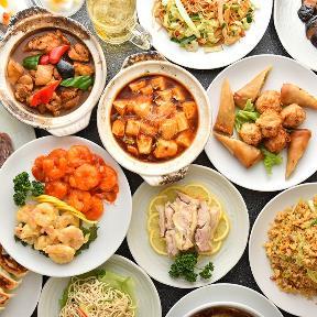 中国料理 味楽 鹿島田店