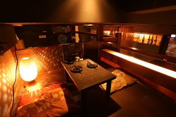 もつ鍋食べ放題×個室居酒屋 吟の利久 渋谷総本店