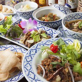 ラーンナー タイレストラン image