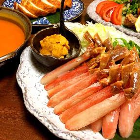 個室 肉バル bambina −バンビーナ− 大宮店の画像