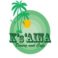 ハワイアンダイニング K's` AINA(ケーズアイナ)