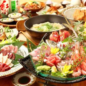 和食郷土料理個室居酒屋 立川屋 立川総本店