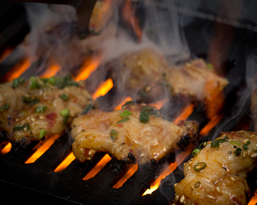卸)神保町食肉センター 本店の画像