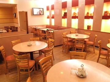 完全個室×中華食べ放題 北海(ホッカイ)神田店の画像